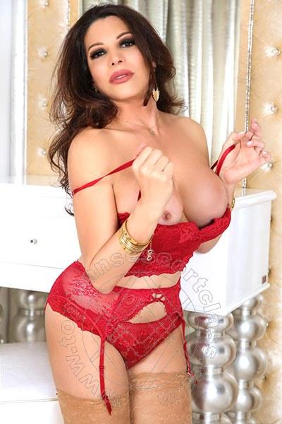 Angelina Mendonca  RIMINI 3315444089