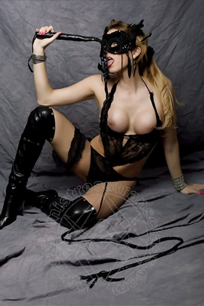Lady Top Trans Italiana  MILANO 3427405556
