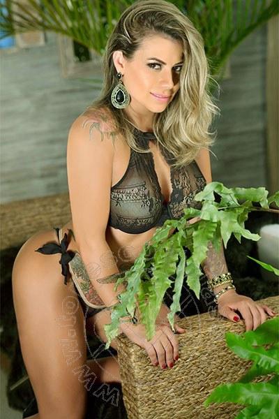 Melissa Blond  TORBOLE CASAGLIA 3512764170