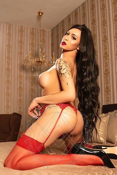 Miss Sara Luna  PALERMO 3884240941